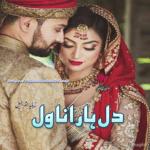 Dil Hara Novel by Zeenia Sharjeel | Zeenia Sharjeel Novels