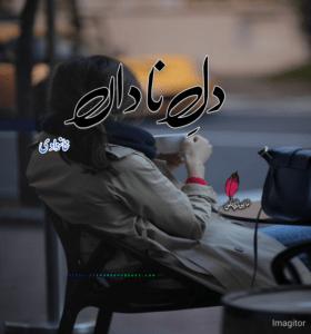Dil e Nadan Novel By Khanzadi