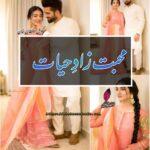 Mohabbat Zad e Hayat Novel by Komal Sultan Khan | Best Urdu Novels