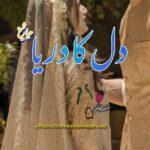 Dil Ka Darya Novel by Haya Sheikh | Best and Romantic Urdu Novels