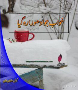 Khawab Jo Adhoora Reh Gea