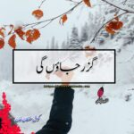Guzar Jaun Gi Afsana by Komal Sultan Khan | Best Urdu Novls