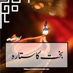 Bakht Ka Sitara Novel by Komal Sultan Khan | Urdu Best Novels