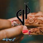 Aan Novel by Meerab Hayat Complete Download Pdf   Aan Novel   Best Urdu Novels