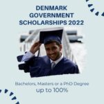 Funded Scholarships by Denmark Government 2022 | Denmark Government Scholarships 2022