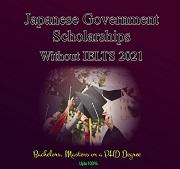 Japanese Scholarships