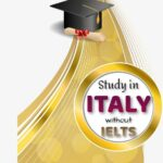Study in Italy | Study in Italy for Free | Study in Italy without IELTS