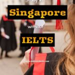 Study in Singapore Without IELTS | Singapore Scholarship | Free Scholarships in Singapore