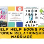 Top 10 Self Help Books For Women Relationships Marriage  | Self help books on relationships