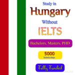 Study in Hungary Without IELTS