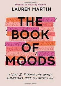 The Book of Moods Self Help Books For Women