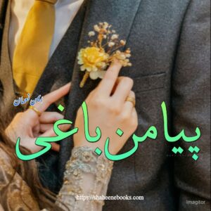 Piya Man Baghi Novel by Aiman Nouman