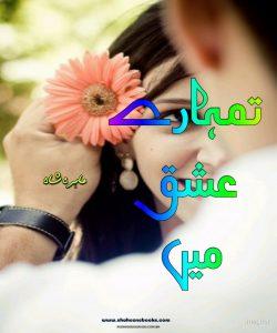 Tumhare Ishq Main Novel by Mahra Shah