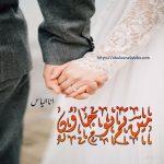 Main Tum Ho Jaoon Novel by Ana ILyas | Free Urdu Novels