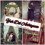 Yeh Dil Ashiqana by Tania Tahir | Best Urdu Novels